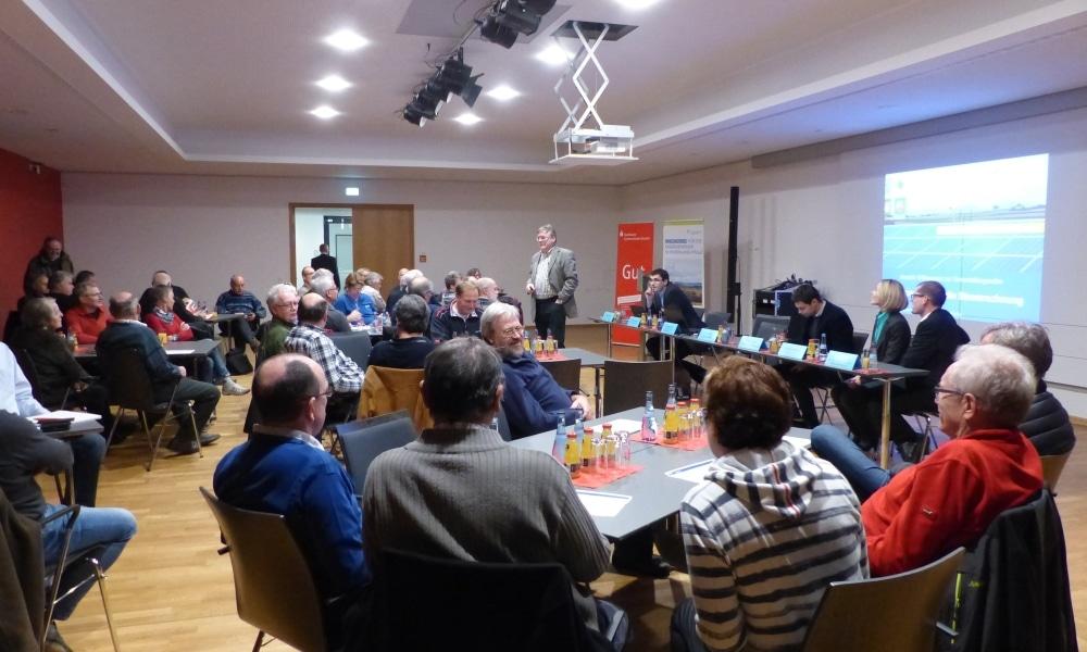 PV-Offensive der Initiative Südpfalz-Energie