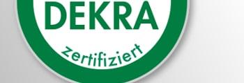 2017 | PFALZSOLAR nach ISO 9001 und 14001 zertifiziert