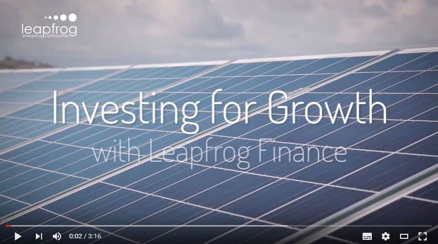 leapfrog finance video