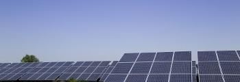 2003 | Erster Solarpark in Neustadt an der Weinstraße