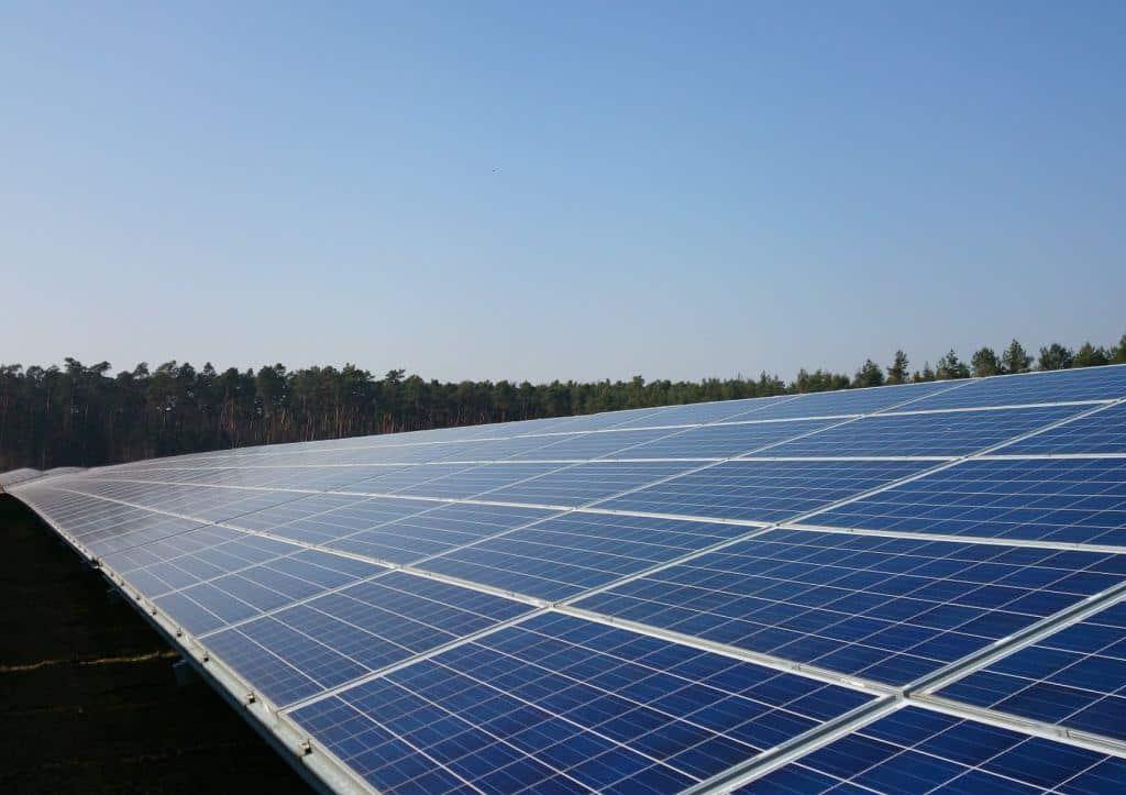 Solarpark Westheim