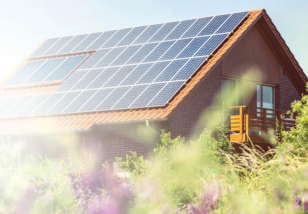 Privatkundengeschäft Photovoltaik Pfalzsolar