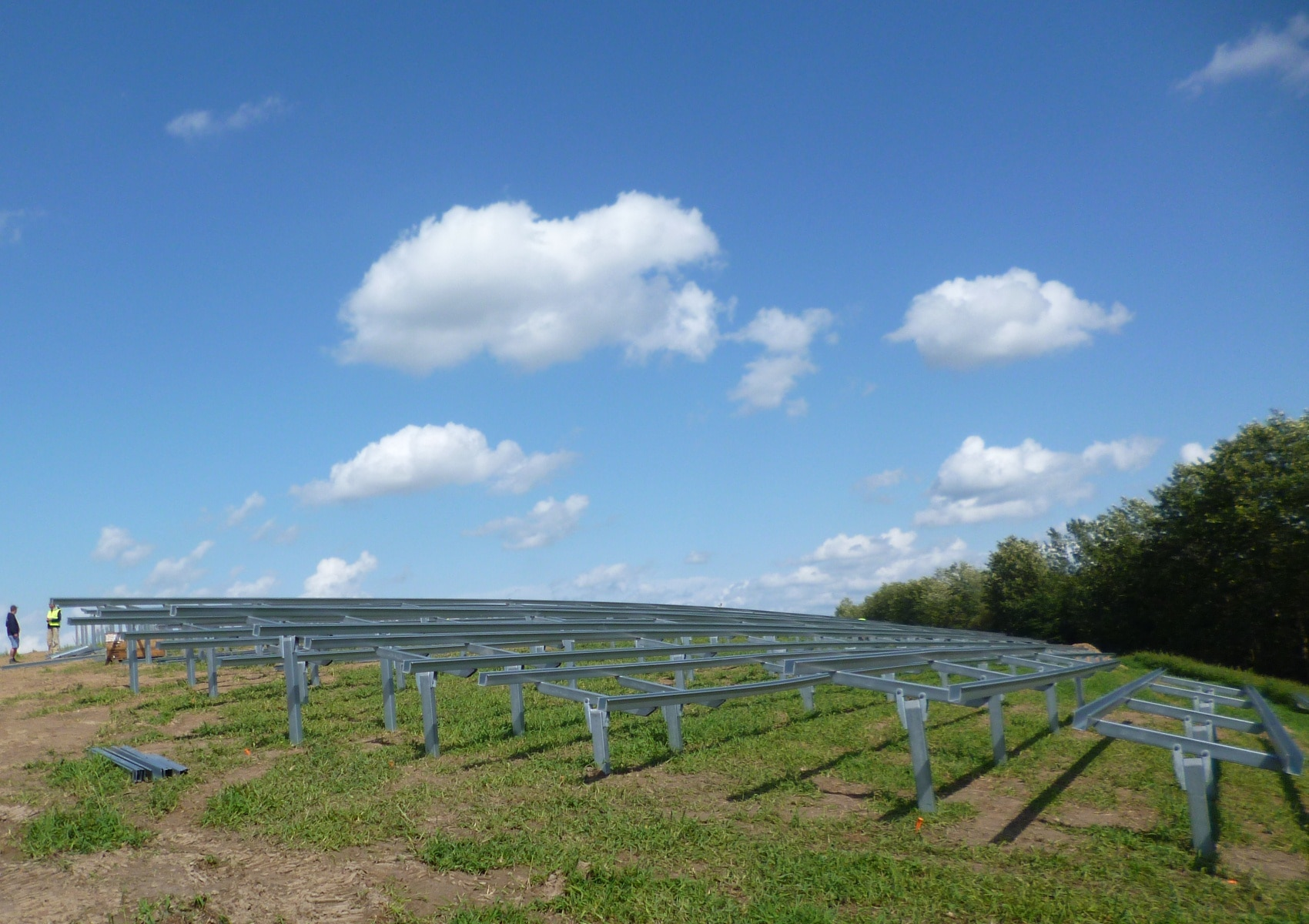 Solarpark Heinrichshöh