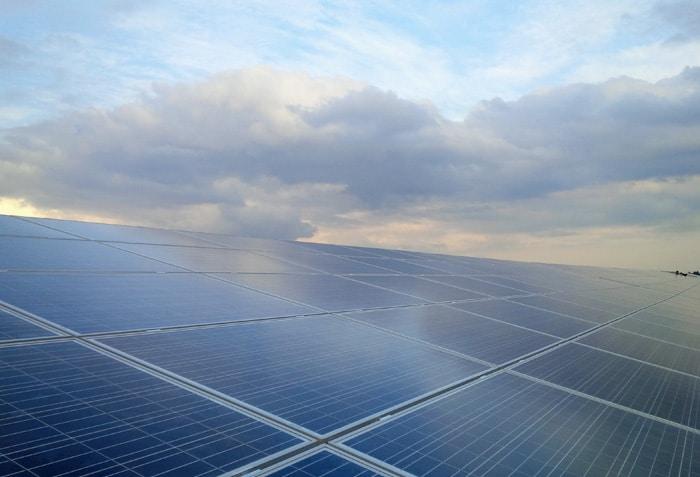 Solarpark Dinkelsbühl