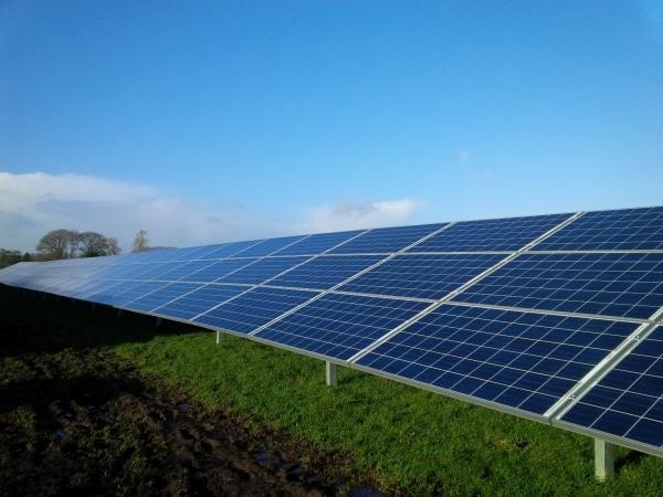 Solarpark_Hayford_Farm