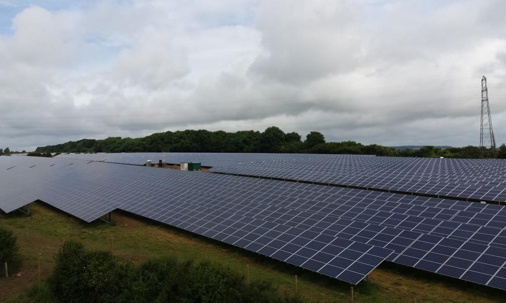 Solar Park Drove Lane 5 MW