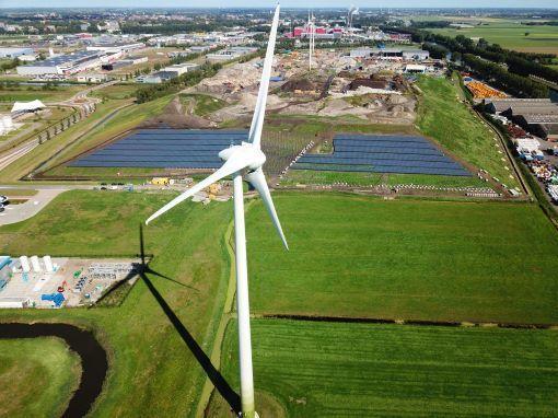 Wieringermeer (NL)