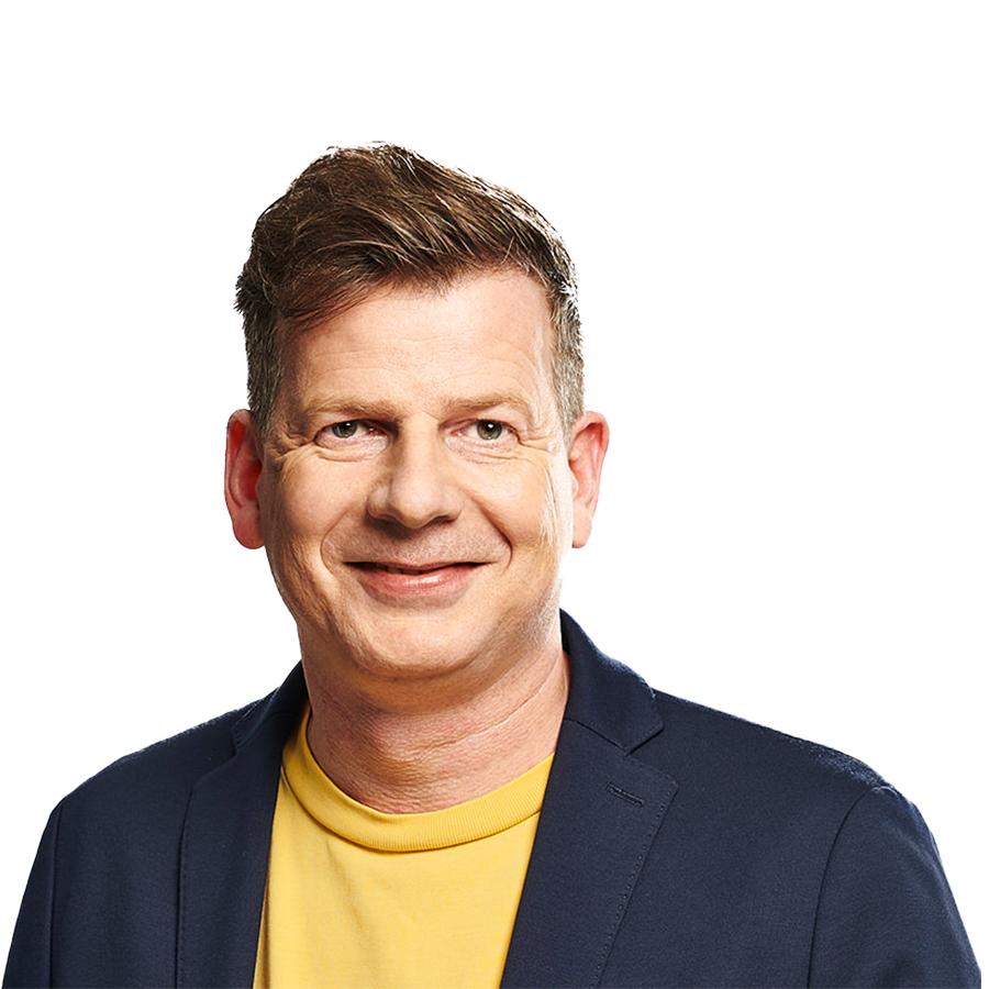 Geschäftsleitung Pfalzsolar - Lars Josten